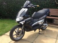 Gilera runner 50cc in good condition