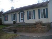 Maison à louer - St-Éienne-de-Lauzon (Lévis)