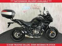 YAMAHA TRACER 700 MT07 MT-07 TRACER ADVENTURE STYLE ABS LOW MILES 2017 17