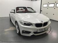 BMW 2 Series 218d [150] M Sport 2dr [Nav] Step Auto