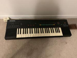 Casio Casiotone CT-460 Key Board