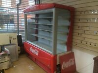 Coca cola fridge check out in ebay item is ending on sunday eve