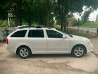 Skoda Octavia 2.0TDI CR ( 140bhp ) 4x4 Emergency response vehicle