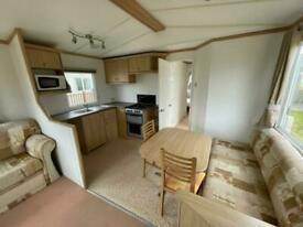 Reduced Price Holiday Homes For Sale In Morecambe LA33LL NR THE BEACH PEACEFULL