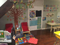 Taunton/Wilson - Play and Learn Kids Preschool  Daycare