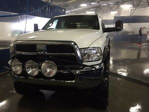Dodge Ram 2500 slt Cummings