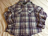 Men's top man shirt