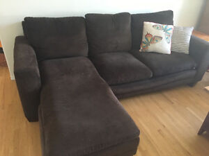 Great Sectional originally $1200