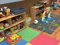 REGISTER FULL-TIME BY APRIL TO RECEIVE 10% OFF CHILD CARE FEES