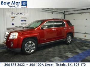 2013 GMC Terrain SLT-2   - Certified - Sunroof -  Leather Seats