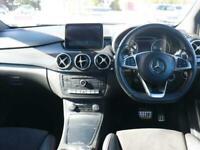 2017 Mercedes-Benz B Class Mercedes-Benz B B200d 2.1 AMG Line Premium Plus 5dr A