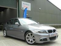 BMW 3 Series 2.0TD 318d M Sport Saloon 4d 1995cc auto