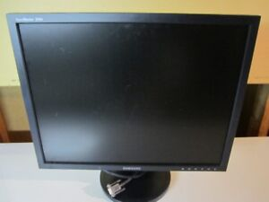 "17"" – 20"" Good Working LCD Monitors"