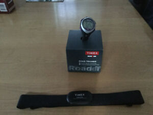 Timex Ironman roadtrainer