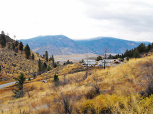 View lot-  West rural Osoyoos