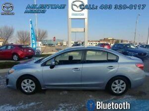 2013 Subaru Impreza 2.0I  - Bluetooth - $111.34 B/W