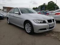 2006 BMW 320d SE FULL SERVICE HISTORY 2 Keys 12 Months Mot Diesel