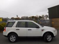 2007 (57) Land Rover Freelander 2 2.2 TD4 S