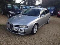 Alfa Romeo 156, Diesel, Estate