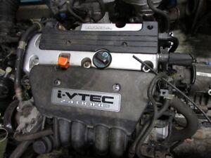 JDM Honda Accord K24A Engine 2003-2007