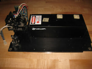 Big Sky Lasers YAG Laser 800mJ @ 10Hz for Parts & Gold Mirrors