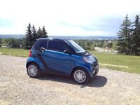 Smart ForTwo Passion 7,000$ Only 39,000kms!
