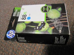 INK - HP 88XL Hi Yield Cyan, 920XL bla, 934XL etc. $14 & up