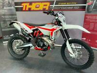 Beta RR 300cc 2020 ENDURO 8 MILES ONLY A1 CONDITION WAS £7395 NOW £6750