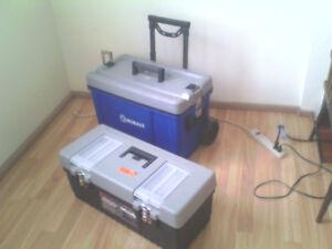Tool box +