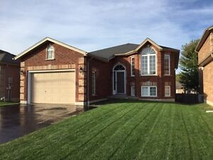 4 Bedroom Bungalow with Finished Walk-out Basement