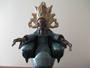 Halo 2 Prophet of Mercy Limited Edition Figure