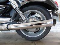Triumph Rocket III *Low Miles, clean original beast!*