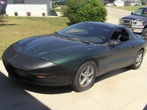 air conditioning for 1994 firebird