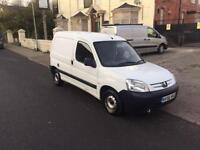 Peugeot Partner 1.9D 600L