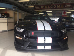 2018 Shelby GT 350R for Sale!