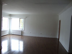 Four Bedroom downtown