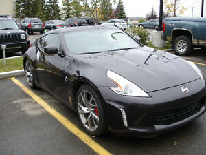 2013 Nissan 370Z Touring Coupe (2 door)