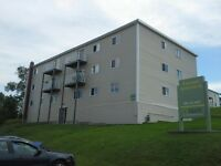 2 BDRM, HEAT/LIGHTS INCLUDED, $300 DEPOSIT, FROM $725 MONTH