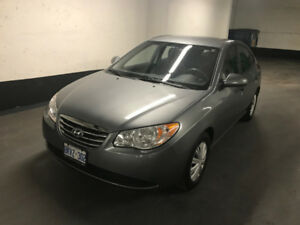 2010 Hyundai Elantra Manual - Only 80,000KM!