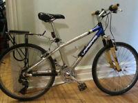 """Vélo de montagne junior LaPierre - roues 24"""""""