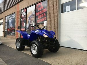 REDUCED!!! Yamaha Wolverine 450 4x4 for only $49 bi-weekly!!!