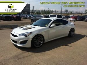 2013 Hyundai Genesis Coupe 3.8 GT  - Low Mileage
