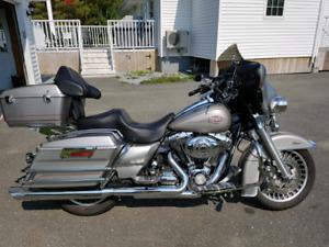 2009 Harley Davidson Electra Glide Classic