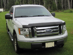 2010 Ford F150 XLT 4x4 Extended Cab