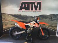 KTM XCF250 2016 ENDURO MX BIKE, CLEAN BIKE, ROAD REG, NEW TYRES (ATMOTOCROSS)