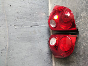 Chevy Equinox OEM tail lights