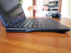 Dell e7250 Business Ultrabook - Excellent condition