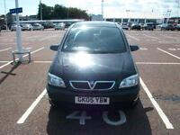 Vauxhall/Opel Zafira 1.6i 16v 2005.5MY Life