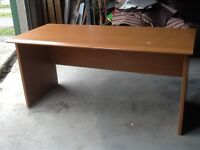 Large student office desk very sturdy