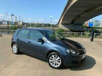 2011 Volkswagen Golf 1.2 TSI S 5dr Hatchback Petrol Manual